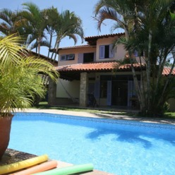 A casa azul maison avec piscine paraty rio de janeiro for Club piscine ottawa ontario