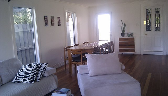 Renovated Edwardian 3 bedroom only 8kms from city centre