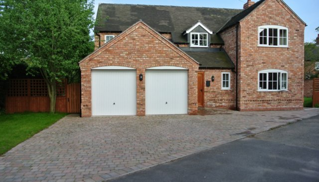Stunning Detached Family Home in the Heart of Staffordshire Countryside.