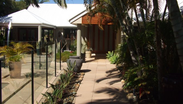 Waterfront Property in prestige Noosa Waters