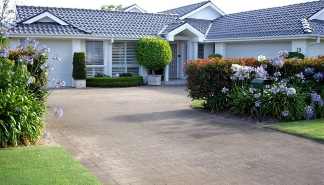Beautiful home in Golf Resort - Port Stephens