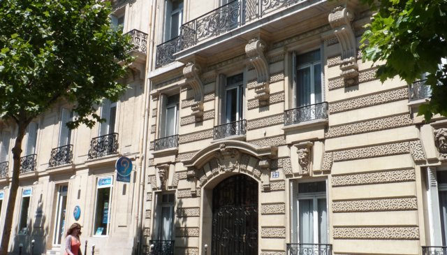 A spacious Parisian apartment 2 min walk from Champs-Elysees
