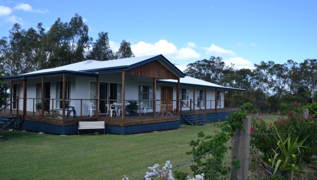 Ranch Style Home On Acerage Laidley Queensland Love