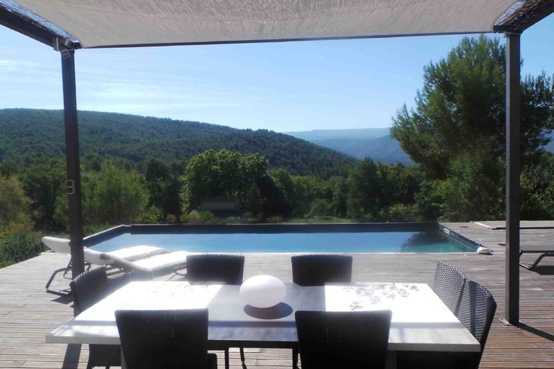 Maison Moderne En Provence Saint Zacharie Provence Alpes C Te D 39 Azur Love Home Swap: maison moderne cotedazur