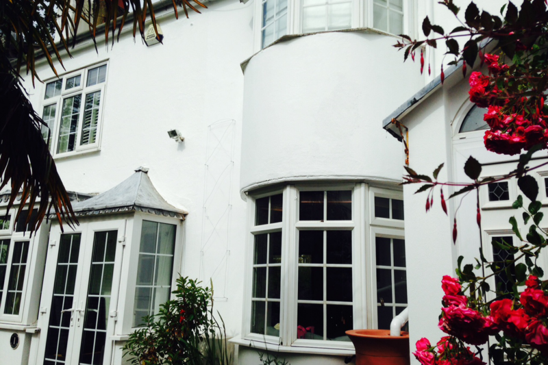 Character home in the heart of Brighton