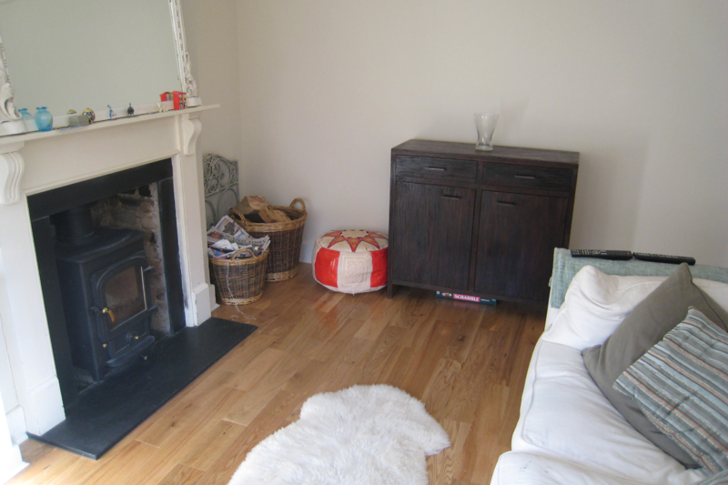Beautiful conservation 3 bedroom house in West Wimbledon