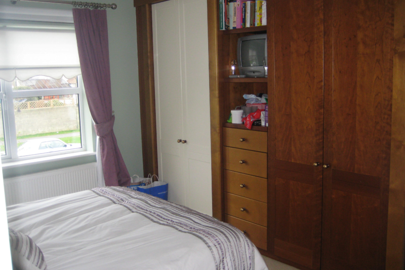 Beatiful modern 4 Bedroom Detached House